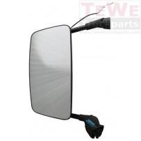 Hauptspiegel elektrisch einstellbar und beheizt links / Main mirror electrically adjustable and heated LH
