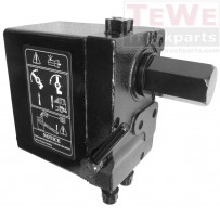 Fahrerhaushydraulikpumpe / Cabin pump