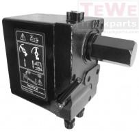 Fahrerhauspumpe / Cabin pump