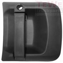 Türgriff ohne Schließzylinder rechts / Door handle no lock cylinder RH