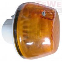 Blinkerleuchte gelb / Turn signal lamp amber