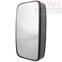 Rückspiegel elektrisch einstellbar mit Memory und beheizt / Mirror electrically adjustable with memory and heated