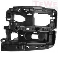 Scheinwerfergehäuse links / Headlamp case LH