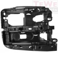 Scheinwerfergehäuse rechts / Headlight case RH