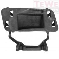 Scharnier für Abdeckung Scheinwerferwaschanlage rechts / Hinge for cover headlight washer system RH