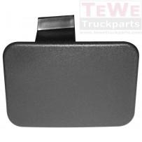 Stoßfängerabdeckung / Front bumper cover cap