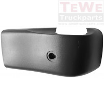 Abdeckung Spiegelhalterung links / Mirror holder cover cap LH