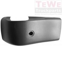 Abdeckung Spiegelhalterung rechts / Mirror holder cover cap RH