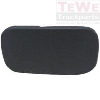 Stoßfängerabdeckkappe / Front bumper cover cap