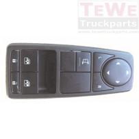 Schalterpaneel Fahrertür / Switch panel driver's door