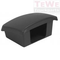 Abdeckung Kotflügel Rückleuchte / Mudguard lamp cover rear axle